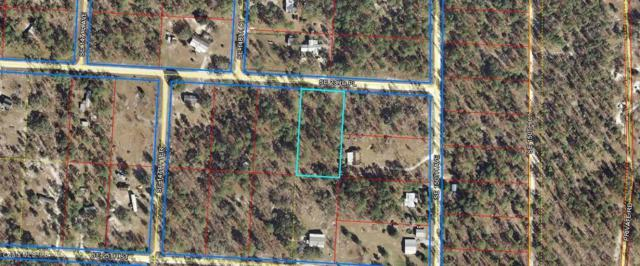 TBD SE 23 Place, Morriston, FL 32668 (MLS #556052) :: Realty Executives Mid Florida