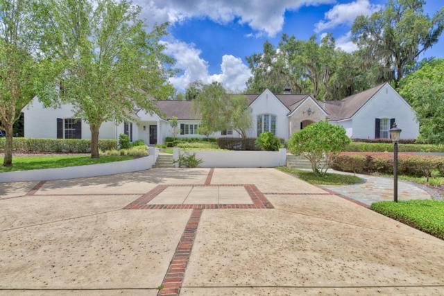 1240 SE 12th Court, Ocala, FL 34471 (MLS #556054) :: Bosshardt Realty