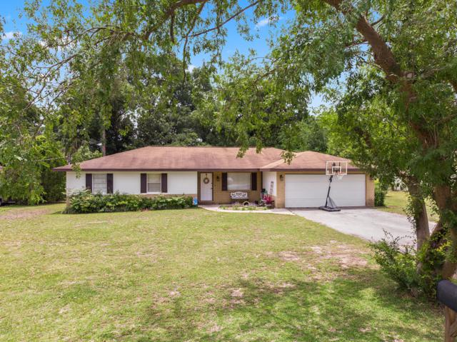 4800 NE 11th Street, Ocala, FL 34470 (MLS #556057) :: Realty Executives Mid Florida