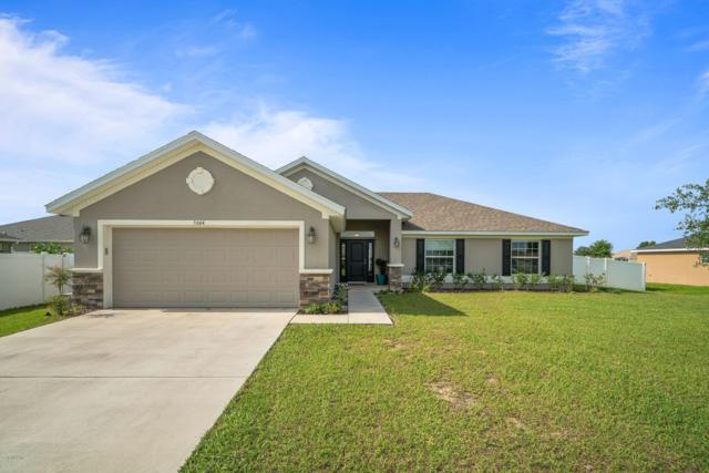 5664 SW 96th Place, Ocala, FL 34476 (MLS #556060) :: Realty Executives Mid Florida