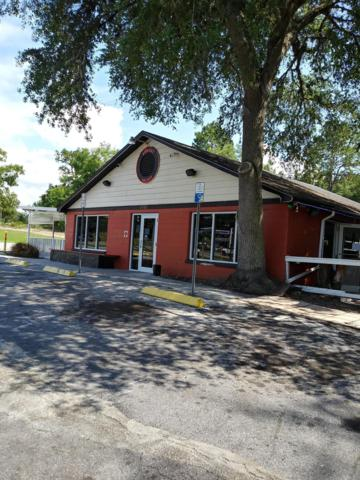 9980 E Hwy 25, Belleview, FL 34420 (MLS #556062) :: Thomas Group Realty