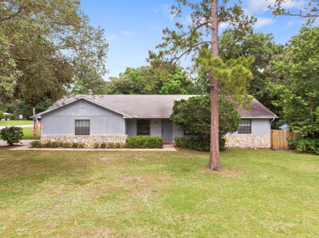 1703 SE 41st Terrace, Ocala, FL 34471 (MLS #556069) :: Bosshardt Realty