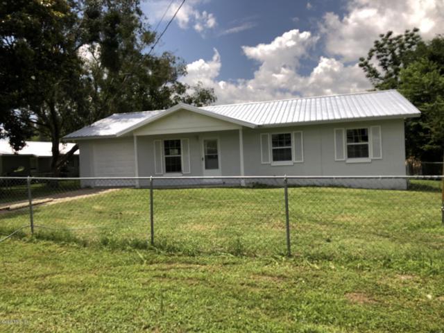 3930 SE County Hwy 484, Belleview, FL 34420 (MLS #556074) :: Bosshardt Realty