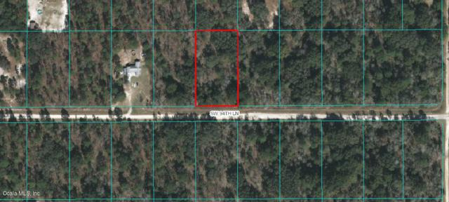 TBD SW 94TH Lane, Dunnellon, FL 34432 (MLS #556076) :: Realty Executives Mid Florida