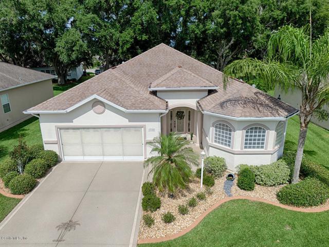 12145 SE 175th Loop, Summerfield, FL 34491 (MLS #556086) :: Bosshardt Realty