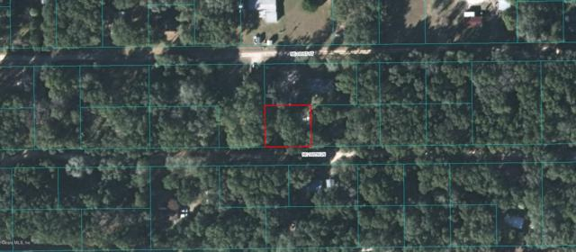 TBD Ne 160th Lane, Citra, FL 32113 (MLS #556096) :: Bosshardt Realty