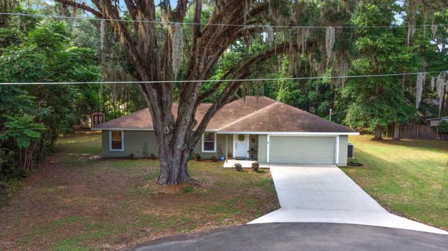 4 Redwood Trace Court, Ocala, FL 34472 (MLS #556101) :: Bosshardt Realty