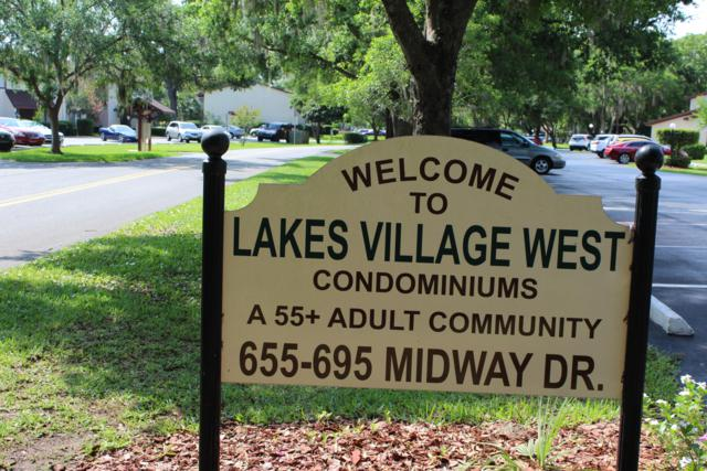 655 Midway Drive A, Ocala, FL 34472 (MLS #556102) :: Thomas Group Realty