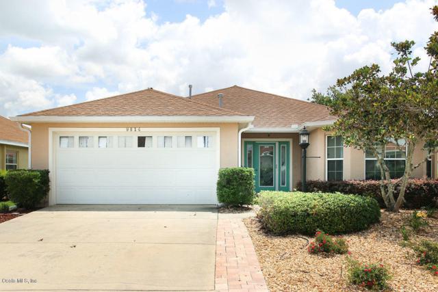 9814 SW 89 Loop, Ocala, FL 34481 (MLS #556112) :: Pepine Realty