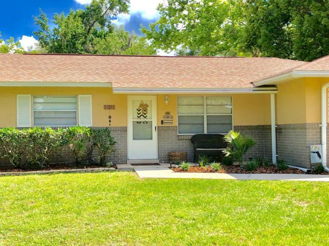 3271 SE 36th Loop, Ocala, FL 34471 (MLS #556119) :: Bosshardt Realty