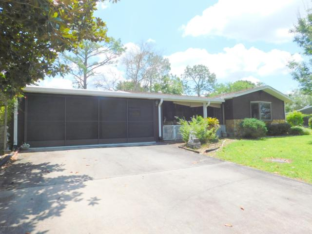 10061 SW 95TH. Avenue, Ocala, FL 34481 (MLS #556126) :: Bosshardt Realty