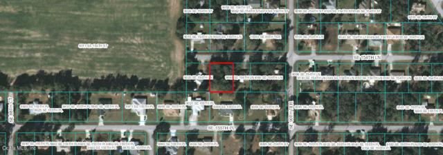 0 SE 154 Lane, Summerfield, FL 34491 (MLS #556135) :: Bosshardt Realty