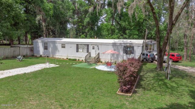 11656 SE 50th Avenue Road, Belleview, FL 34420 (MLS #556140) :: Bosshardt Realty