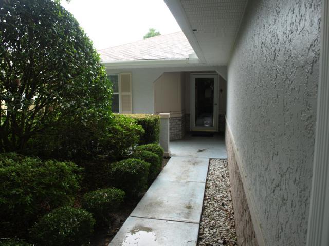 9280 SW 92 Lane, Ocala, FL 34481 (MLS #556143) :: Pepine Realty