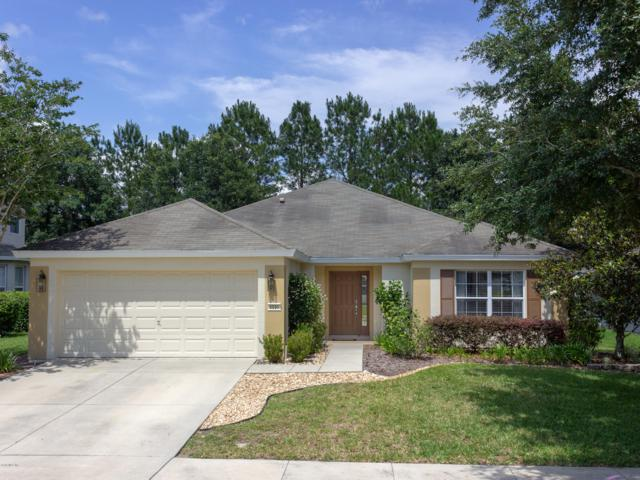 5091 SW 40th Place, Ocala, FL 34474 (MLS #556146) :: Bosshardt Realty