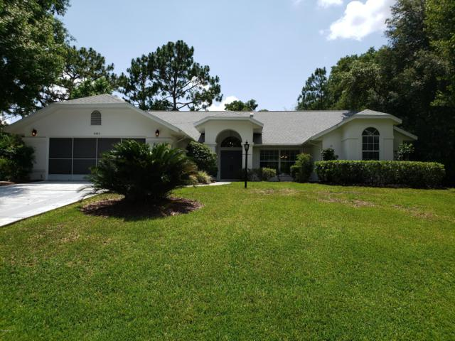 9450 SW 196th  Ave. Road, Dunnellon, FL 34432 (MLS #556154) :: Bosshardt Realty