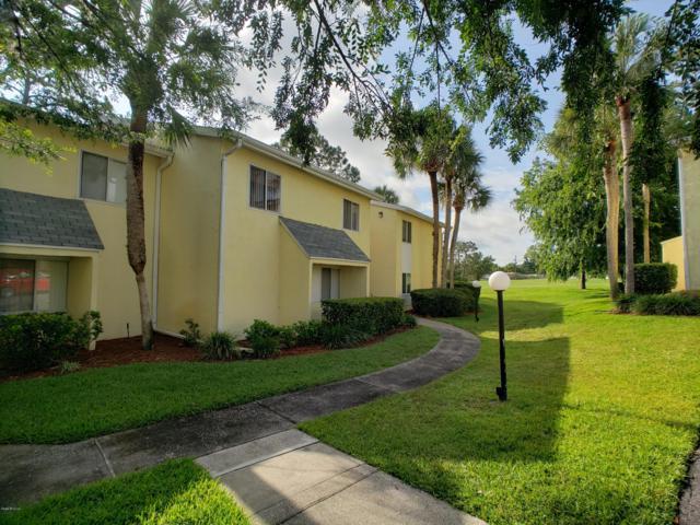 588 B Fairways Circle, Ocala, FL 34472 (MLS #556173) :: Bosshardt Realty