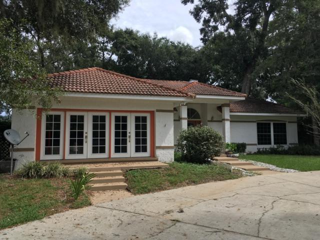 2705 SW 37th Drive, Ocala, FL 34474 (MLS #556198) :: Pepine Realty