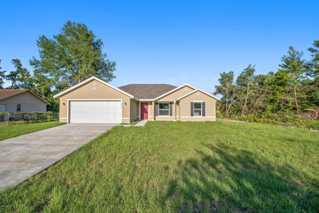 13613 SW 43RD Circle, Ocala, FL 34473 (MLS #556208) :: Bosshardt Realty