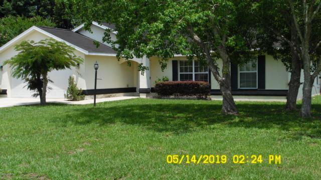 13501 SW 43rd Cir Circle, Ocala, FL 34473 (MLS #556224) :: Bosshardt Realty
