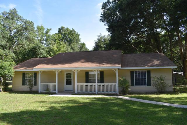 77 Pecan Drive, Ocala, FL 34472 (MLS #556229) :: Bosshardt Realty