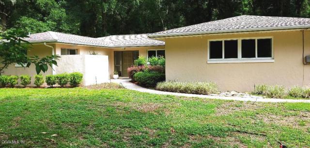 2401 NE 49th Street, Ocala, FL 34479 (MLS #556232) :: Bosshardt Realty