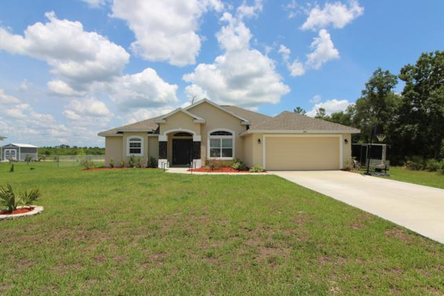 10623 SW 38th Avenue, Ocala, FL 34476 (MLS #556233) :: Bosshardt Realty