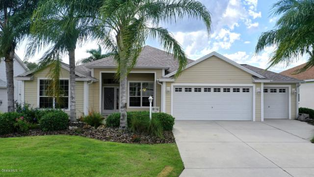 2288 Quincy Court, The Villages, FL 32162 (MLS #556246) :: Bosshardt Realty