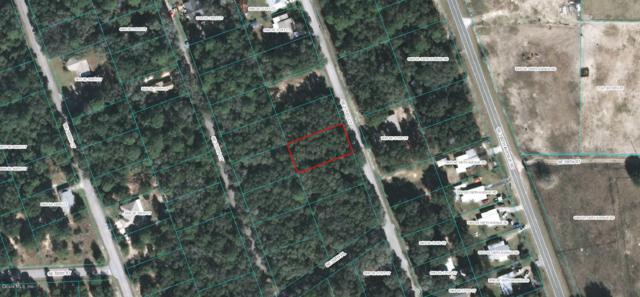 TBD SE 171st Court, Ocklawaha, FL 32179 (MLS #556251) :: Bosshardt Realty