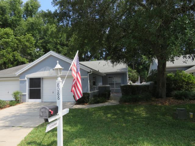 8088 SW 115th Loop, Ocala, FL 34481 (MLS #556258) :: Realty Executives Mid Florida