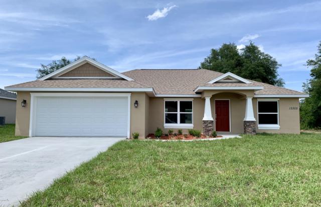 13305 SW 107 Place, Dunnellon, FL 34432 (MLS #556259) :: Bosshardt Realty