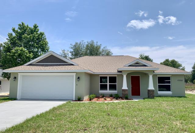 13322 SW 107th Street, Dunnellon, FL 34432 (MLS #556260) :: Bosshardt Realty