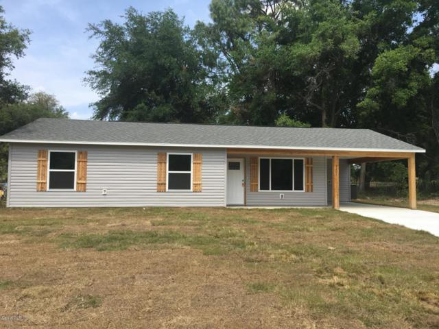 645 NW 67TH Street, Ocala, FL 34475 (MLS #556263) :: Thomas Group Realty