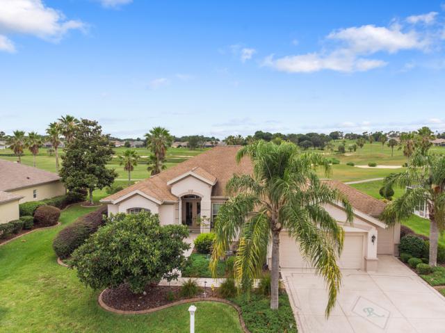 13800 SE 97th Avenue, Summerfield, FL 34491 (MLS #556289) :: Bosshardt Realty
