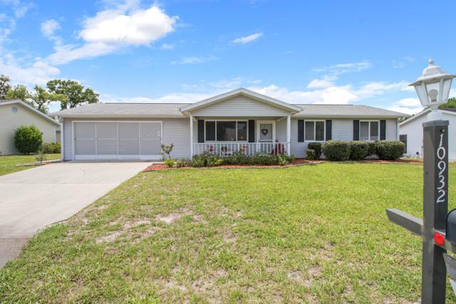 10932 SW 83rd Avenue, Ocala, FL 34481 (MLS #556292) :: Realty Executives Mid Florida
