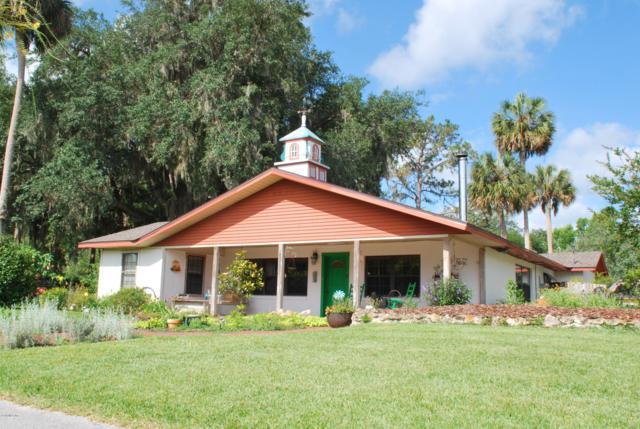 6030 B Avenue, Mcintosh, FL 32664 (MLS #556298) :: Bosshardt Realty
