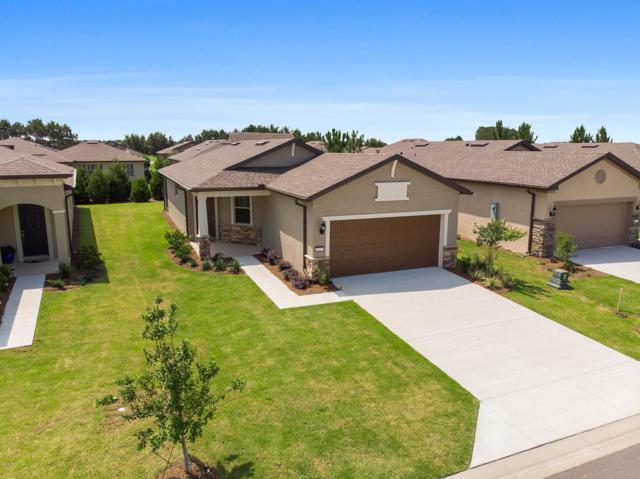 6357 SW 98th Circle, Ocala, FL 34481 (MLS #556309) :: Bosshardt Realty