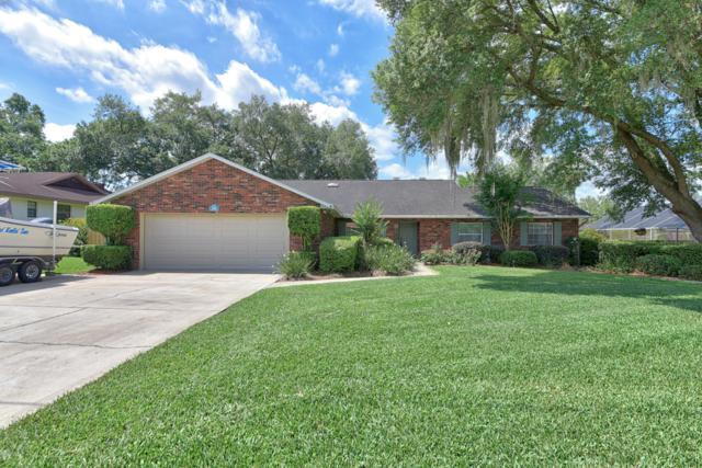 2578 SE 33 Street, Ocala, FL 34471 (MLS #556311) :: Bosshardt Realty