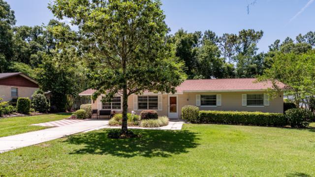 3500 NE 49th Street, Ocala, FL 34479 (MLS #556313) :: Bosshardt Realty