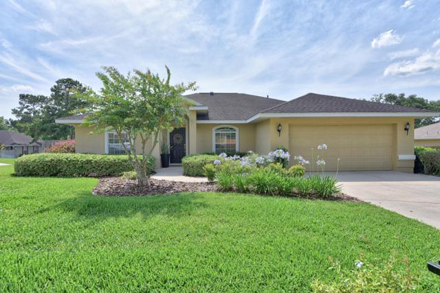 2208 SE 24th Terrace, Ocala, FL 34471 (MLS #556317) :: Bosshardt Realty
