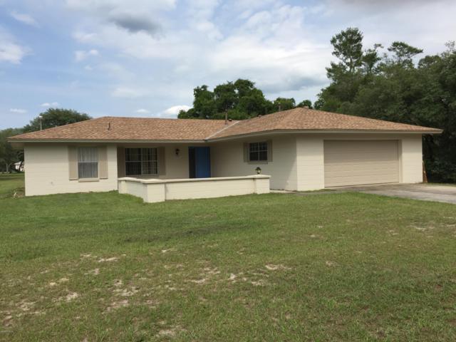 17161 SW 41 Circle, Ocala, FL 34473 (MLS #556328) :: Bosshardt Realty
