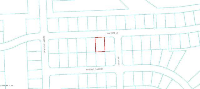 0 SW 153rd Lane, Ocala, FL 34473 (MLS #556339) :: Bosshardt Realty