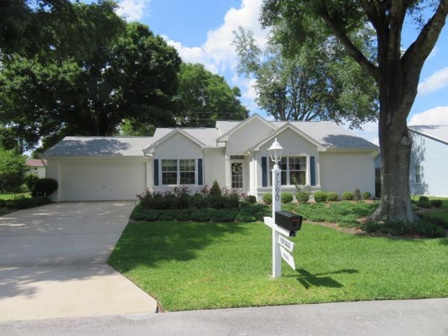 7790 SW 114th Loop, Ocala, FL 34476 (MLS #556342) :: Realty Executives Mid Florida