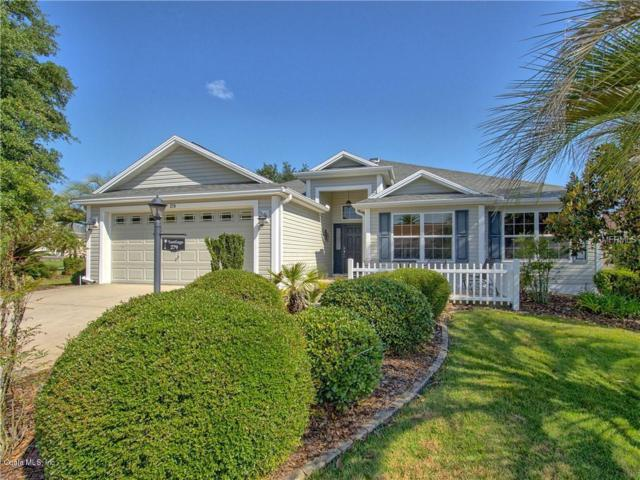 279 Carbone Place, The Villages, FL 32162 (MLS #556365) :: Bosshardt Realty