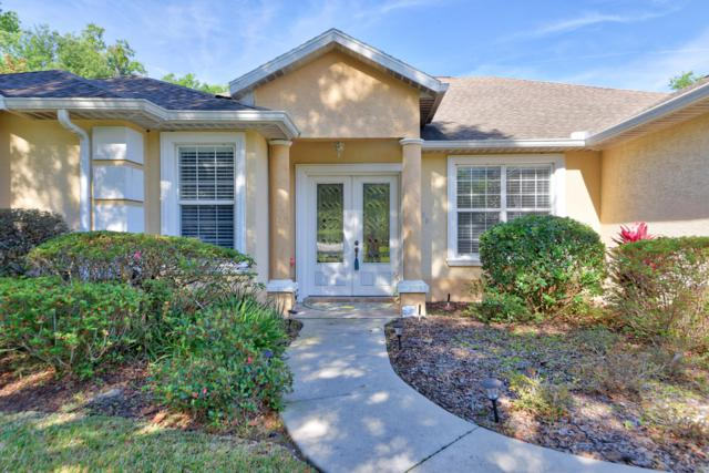 10100 SE 42nd Court, Belleview, FL 34420 (MLS #556371) :: Bosshardt Realty