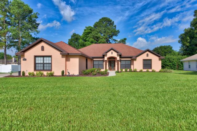 10344 SE 41st Terrace, Belleview, FL 34420 (MLS #556373) :: Bosshardt Realty