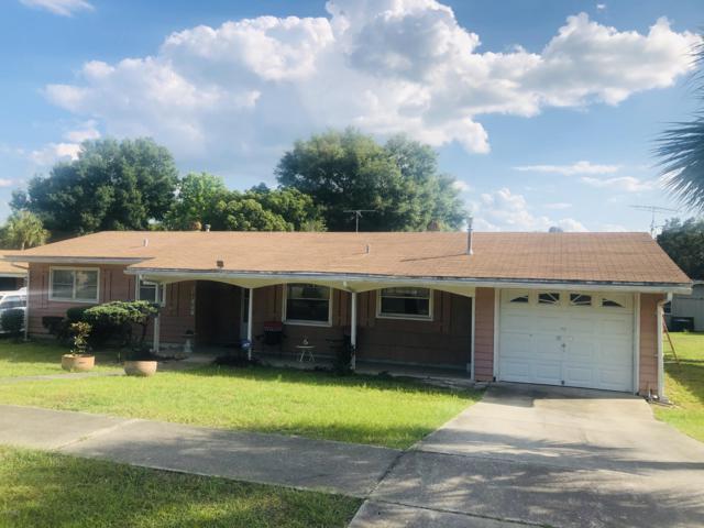 14590 SW 35th Terrace Road, Ocala, FL 34473 (MLS #556378) :: Bosshardt Realty