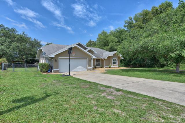 6004 SW 112th Place Road, Ocala, FL 34476 (MLS #556381) :: Realty Executives Mid Florida