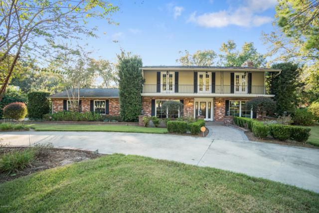 1226 SE 15th Avenue, Ocala, FL 34471 (MLS #556383) :: Bosshardt Realty