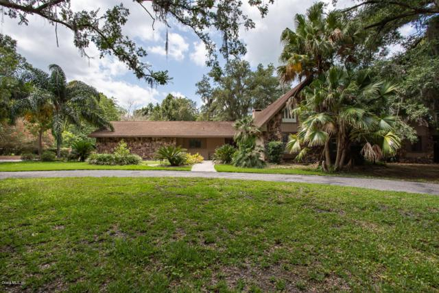 2130 SW 37th Street Road, Ocala, FL 34471 (MLS #556389) :: Bosshardt Realty